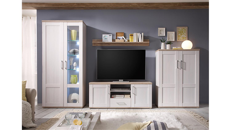 roller wohnwand havanna interessante ideen f r die gestaltung eines raumes in. Black Bedroom Furniture Sets. Home Design Ideas