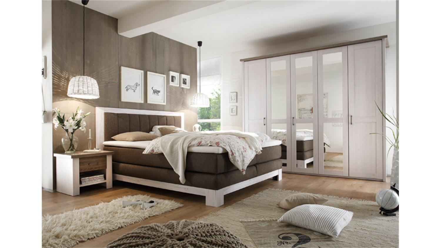 schlafzimmer modern holz. Black Bedroom Furniture Sets. Home Design Ideas