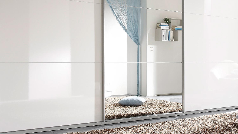schwebet renschrank wei hochglanz alle ideen ber home design. Black Bedroom Furniture Sets. Home Design Ideas