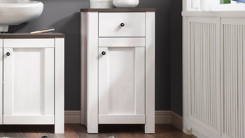 Badezimmer set antwerpen sibiu l rche wei touchwood - Set badezimmer ...