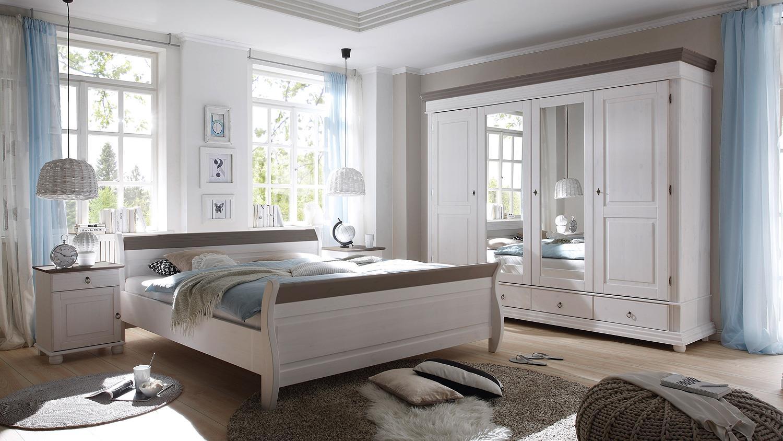 Malerisch Bett Oslo Foto Von