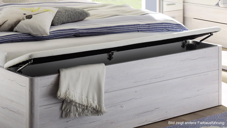 Fabelhaft Bett Mit Bettkasten Weiß Beste Wahl