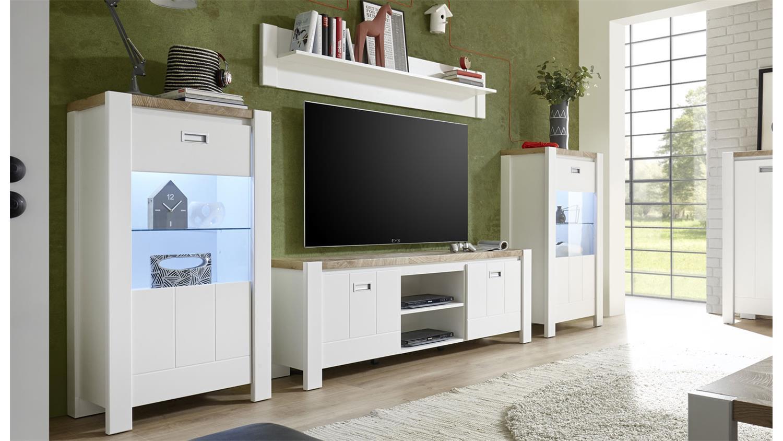 Landhausmöbel Eiche - Design