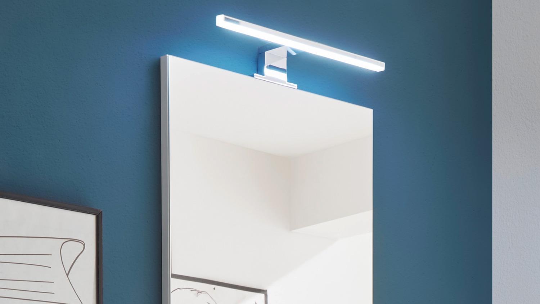 Badezimmer guest g ste wc komplett wei matt mit spiegel inkl becken - Badezimmer becken ...