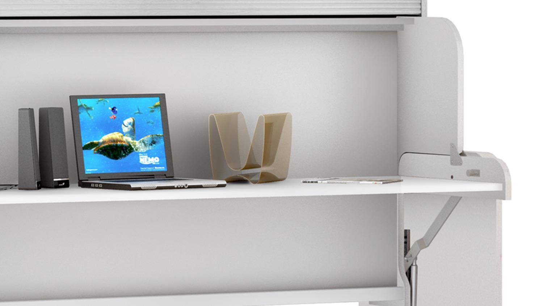 Klappbett Mit Schreibtisch 2021