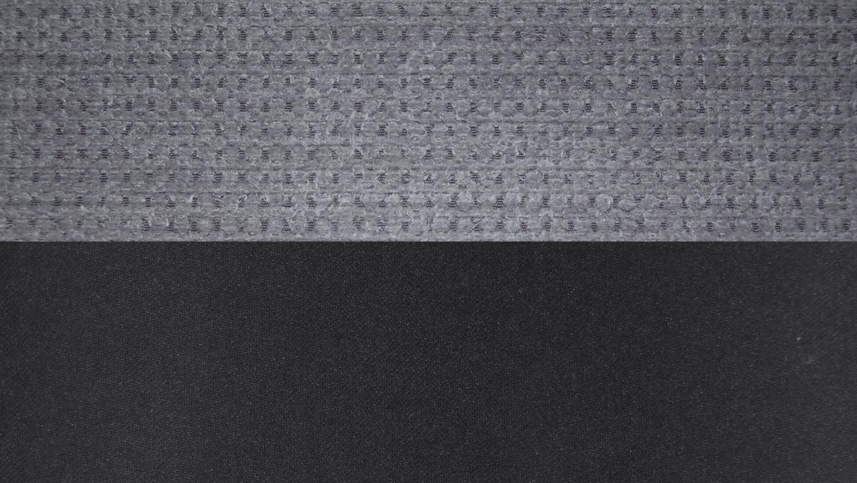 ecksofa marida stoff schwarz anthrazit inkl bettfunktion. Black Bedroom Furniture Sets. Home Design Ideas