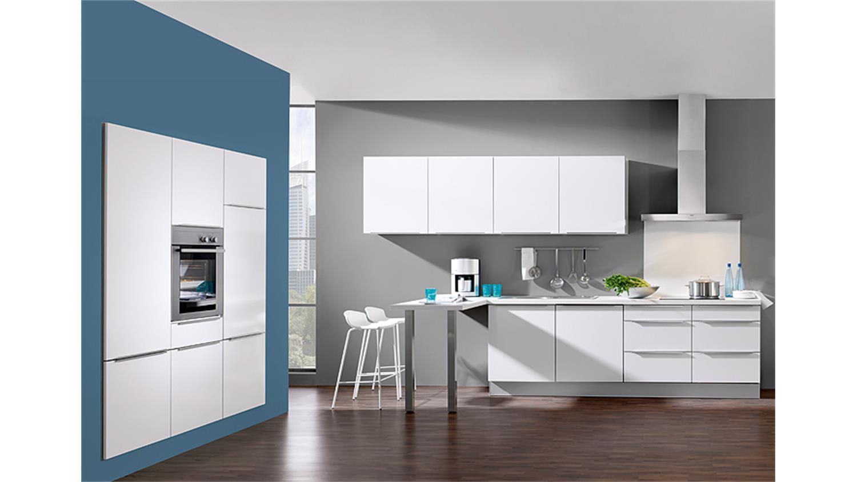 brigitte einbauk che k chenzeile mit vielen farben 031. Black Bedroom Furniture Sets. Home Design Ideas