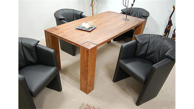 rolf benz st se 390 cocktailsessel 6er set echtleder schwarz. Black Bedroom Furniture Sets. Home Design Ideas