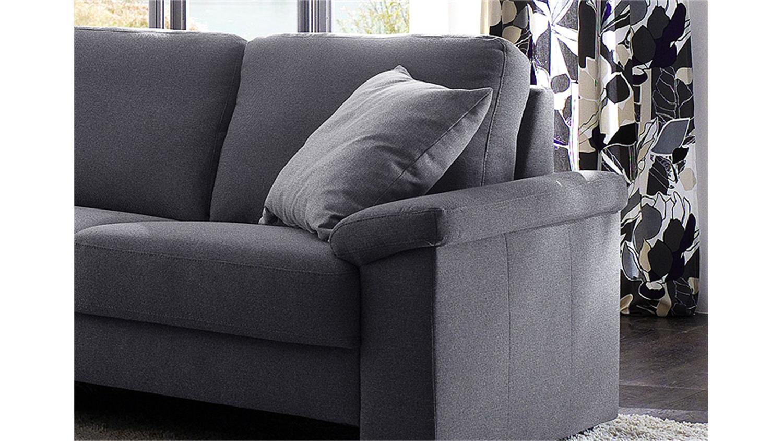 3 2 1 garnitur mobile dunkelgrau inkl armlehnen. Black Bedroom Furniture Sets. Home Design Ideas