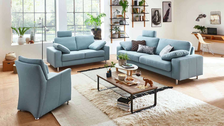 Couchgarnitur 155 155 15