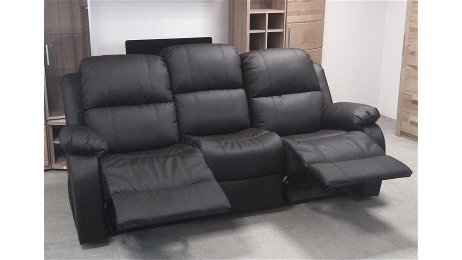 ledersofa schwarz sofa schwarz ikea leder mit und einer basis von material im konzept der with. Black Bedroom Furniture Sets. Home Design Ideas
