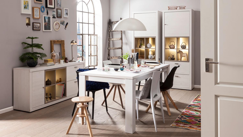 schmaler tisch finest ademar tisch esstische bross with. Black Bedroom Furniture Sets. Home Design Ideas