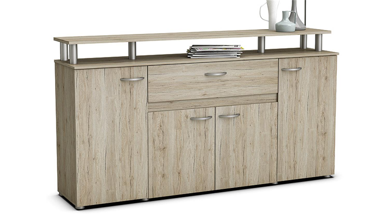 anrichte kommode excellent wei hochglanz full size sideboard with wine rack oak kommode schema. Black Bedroom Furniture Sets. Home Design Ideas
