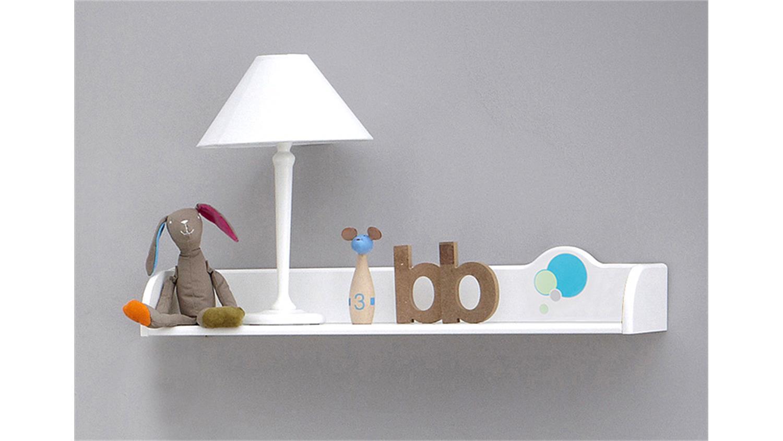 babyzimmerset bulles kinderzimmer wei blau gr n mit motiv. Black Bedroom Furniture Sets. Home Design Ideas
