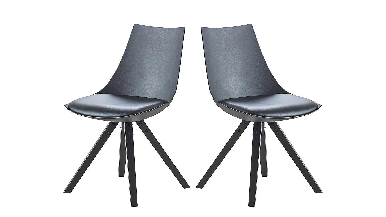 Stuhl milano stuhl milano armlehne with stuhl milano for Design stuhl milano echtleder