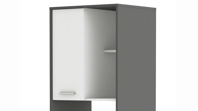 mikrowelle schrank. Black Bedroom Furniture Sets. Home Design Ideas
