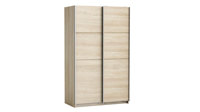 schwebet renschrank fast 2 in shannon eiche b 120 cm. Black Bedroom Furniture Sets. Home Design Ideas