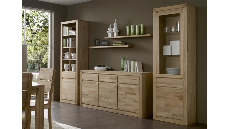 speisezimmer delft esszimmer kernbuche massiv ge lt. Black Bedroom Furniture Sets. Home Design Ideas
