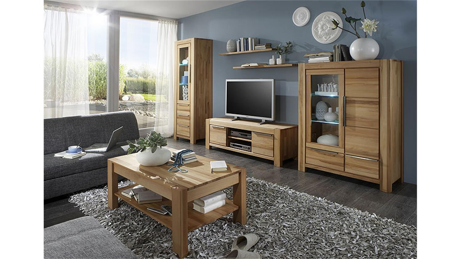 bcherregal kernbuche regal raumteiler heiko fcher in buchefarben with bcherregal kernbuche. Black Bedroom Furniture Sets. Home Design Ideas