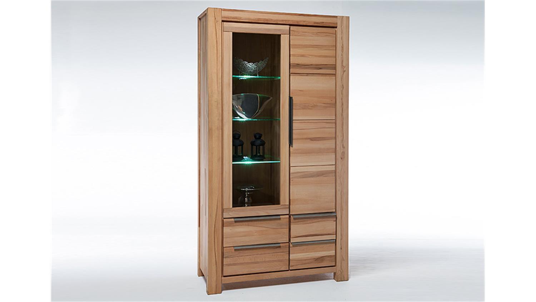 vitrine nena bestseller shop f r m bel und einrichtungen. Black Bedroom Furniture Sets. Home Design Ideas
