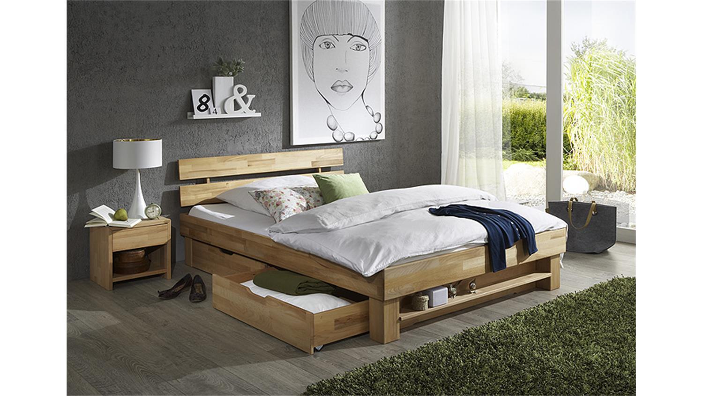 futonbett judith kernbuche massiv ge lt 140x200. Black Bedroom Furniture Sets. Home Design Ideas