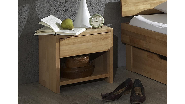 futonbett judith kernbuche massiv ge lt 90x200. Black Bedroom Furniture Sets. Home Design Ideas