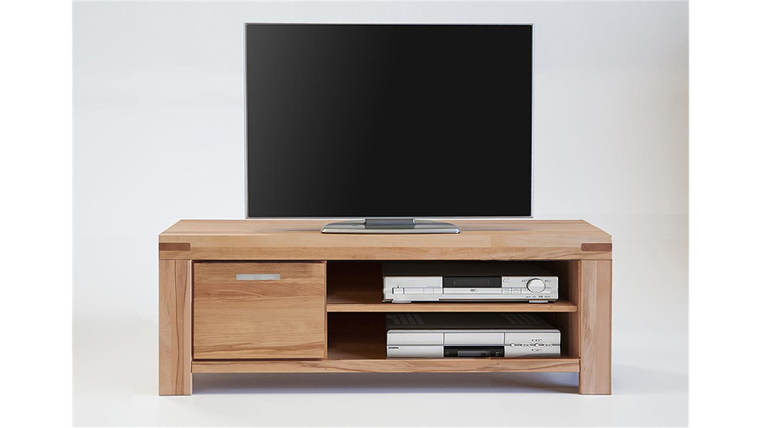 tv kommode 1 kira tv board in kernbuche massiv ge lt. Black Bedroom Furniture Sets. Home Design Ideas