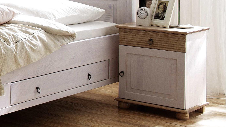 Schlafzimmer Programm Oslo: Bettumrandung Lila eBay. Schrank ...