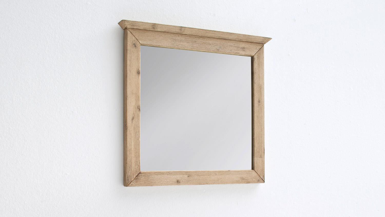 spiegel valencia wandspiegel h ngespiegel flurm bel in akazie massiv. Black Bedroom Furniture Sets. Home Design Ideas