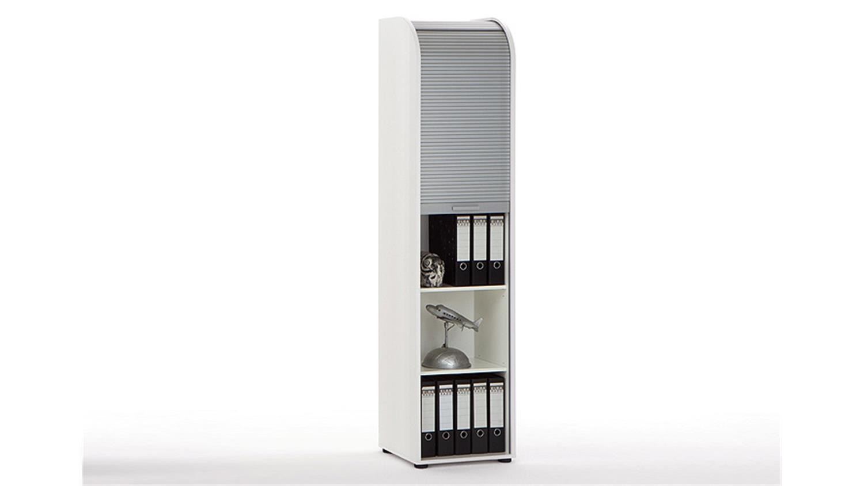 Rolladenschrank weiß  PROFI 33 Schrank Jalousieschrank in weiß