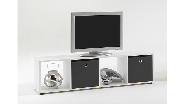 raumteiler mega 4 wei es b cherregal regal mit vier f chern. Black Bedroom Furniture Sets. Home Design Ideas