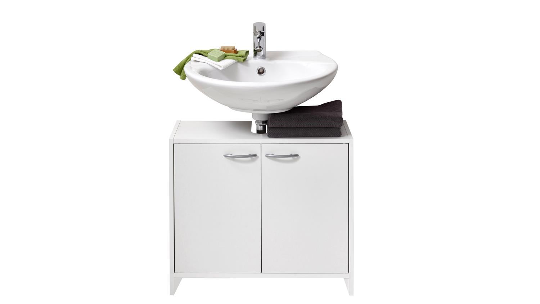 Waschbeckenunterschrank MARBELLA Badezimmerschrank