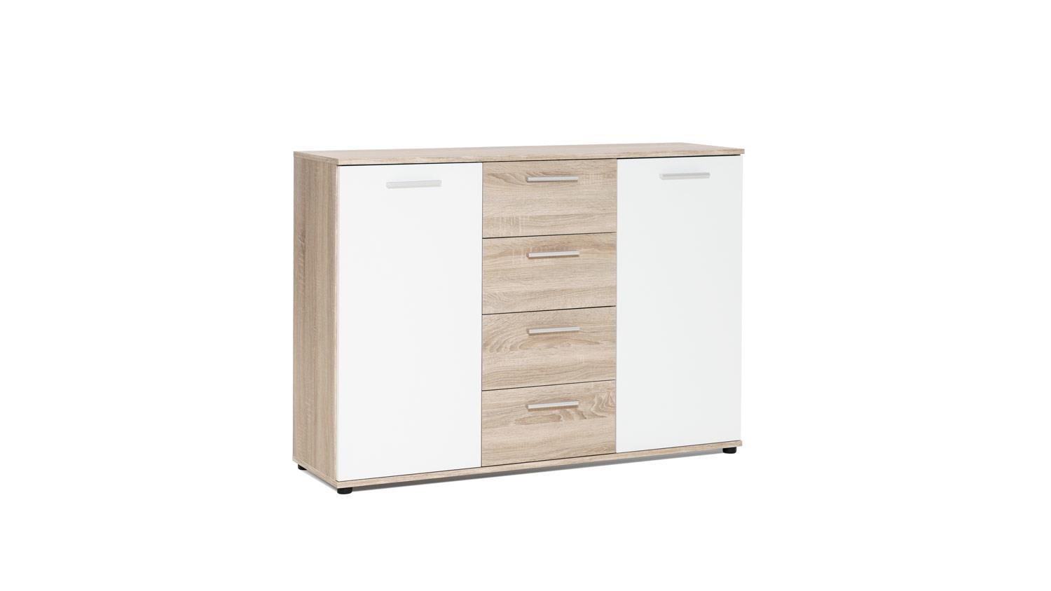 Sideboard 120 Cm. Awesome Norsk Cm Sideboard With Sideboard 120 Cm ...