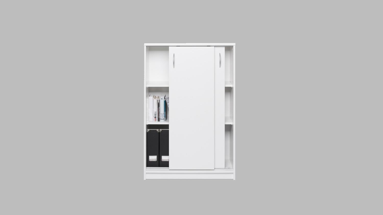 schiebet renschrank kiel 16 schrank aktenschrank regal in wei. Black Bedroom Furniture Sets. Home Design Ideas