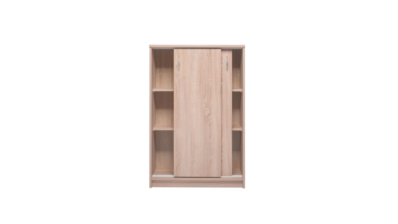 schiebet renschrank kiel 16 schrank aktenschrank regal sonoma eiche. Black Bedroom Furniture Sets. Home Design Ideas