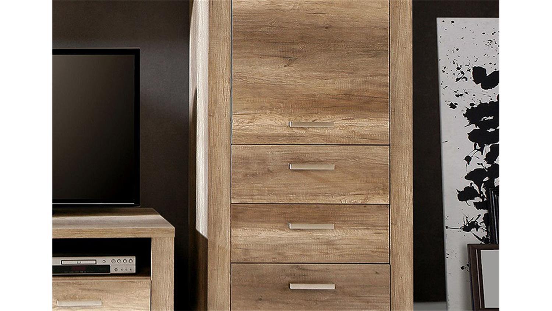 Wohnzimmer Eiche Modern