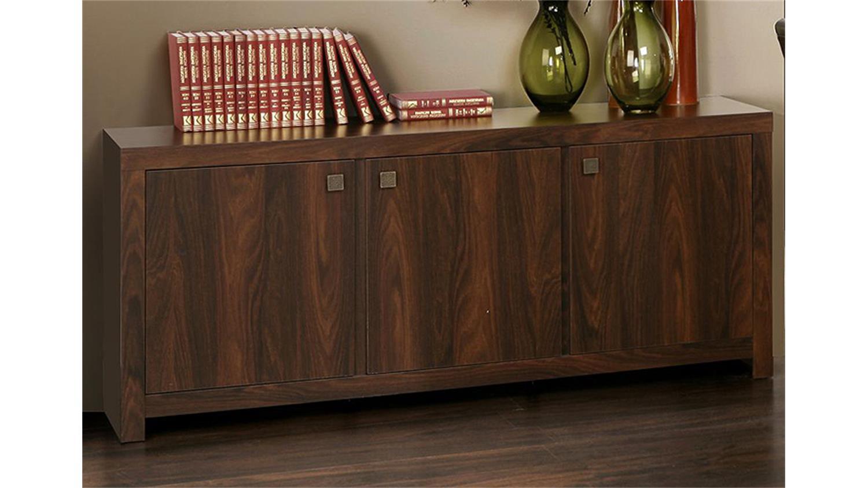 sideboard indigo kommode anrichte eiche durance. Black Bedroom Furniture Sets. Home Design Ideas