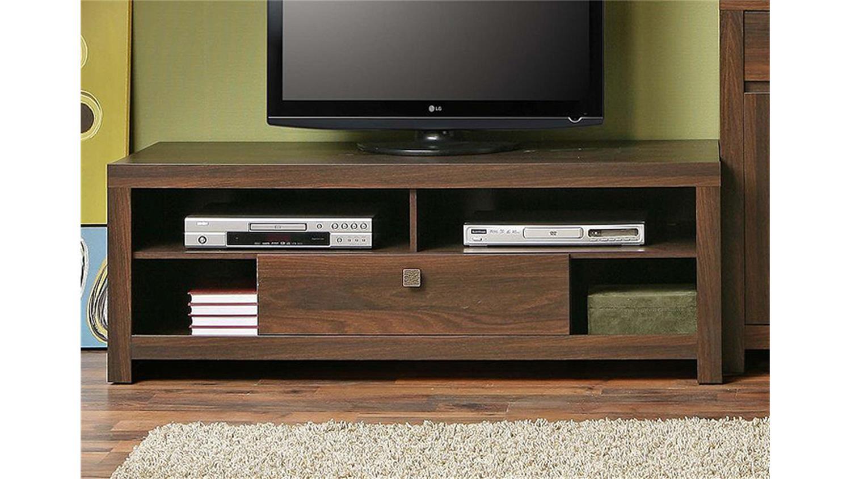 wohnwand ii indigo anbauwand in eiche durance kolonialstil. Black Bedroom Furniture Sets. Home Design Ideas