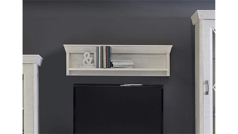 wandboard kashmir wandregal regalboard in pinie wei. Black Bedroom Furniture Sets. Home Design Ideas
