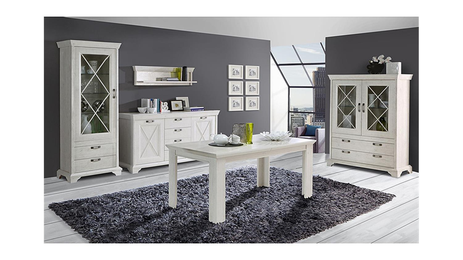 kashmir esstisch interior design und m bel ideen. Black Bedroom Furniture Sets. Home Design Ideas