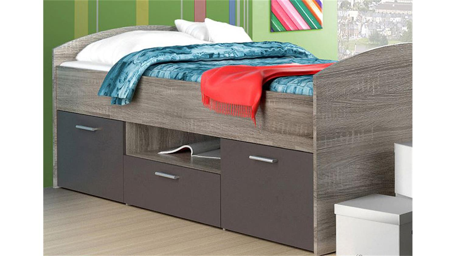 kinderzimmer in grau ideen f r babyzimmer m dchen. Black Bedroom Furniture Sets. Home Design Ideas