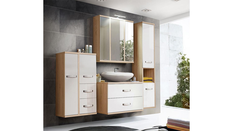 schrank wei hochglanz g nstig interessante. Black Bedroom Furniture Sets. Home Design Ideas