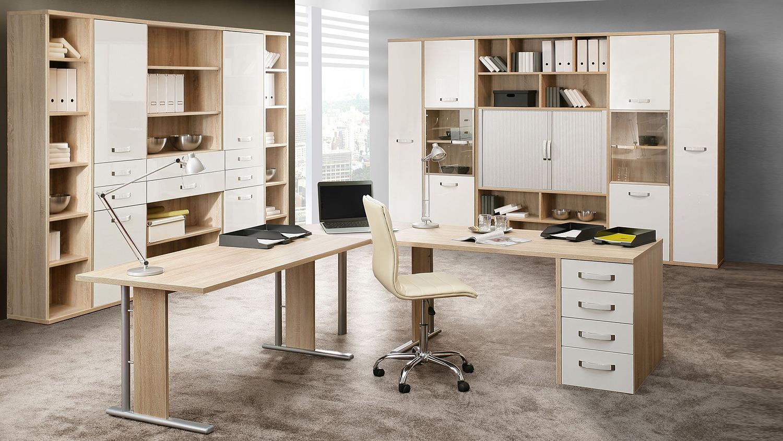 Wunderbar Büromöbel Schnäppchen Bilder - Die besten ...