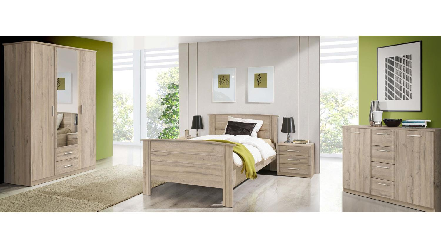 sideboard gloria kommode anrichte f r schlafzimmer in. Black Bedroom Furniture Sets. Home Design Ideas