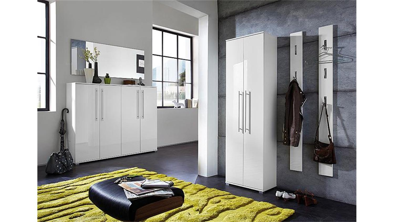 wandspiegel 2 inside spiegel in wei dekor germania. Black Bedroom Furniture Sets. Home Design Ideas