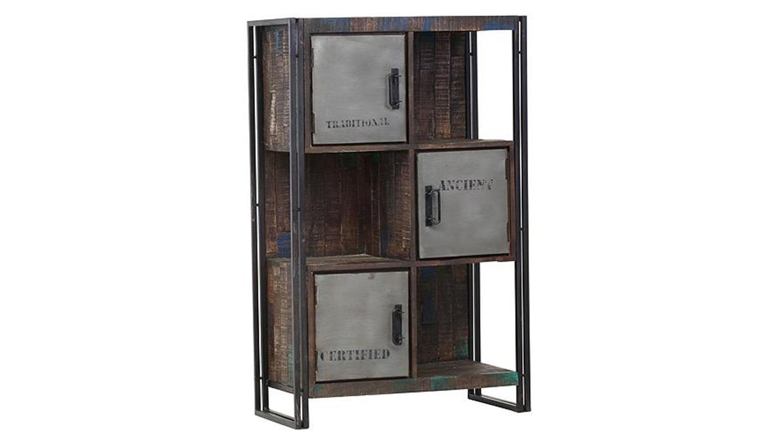 highboard metall bestseller shop f r m bel und einrichtungen. Black Bedroom Furniture Sets. Home Design Ideas