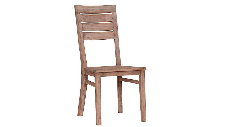 4er set stuhl tunis akazie massiv sandfarbig. Black Bedroom Furniture Sets. Home Design Ideas