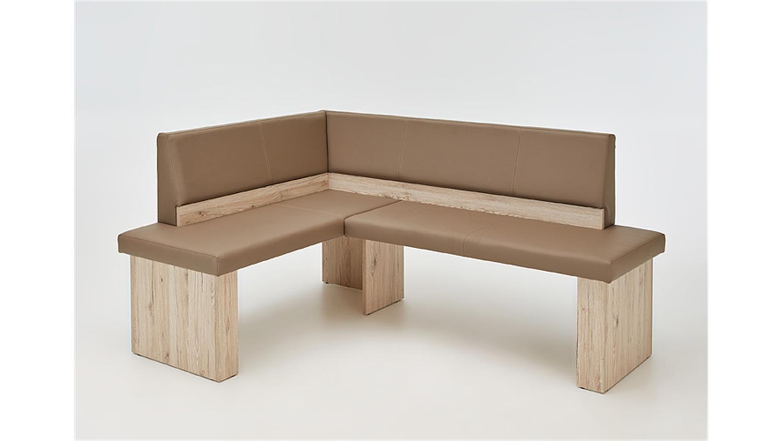 eckbank sonoma eiche bestseller shop f r m bel und einrichtungen. Black Bedroom Furniture Sets. Home Design Ideas