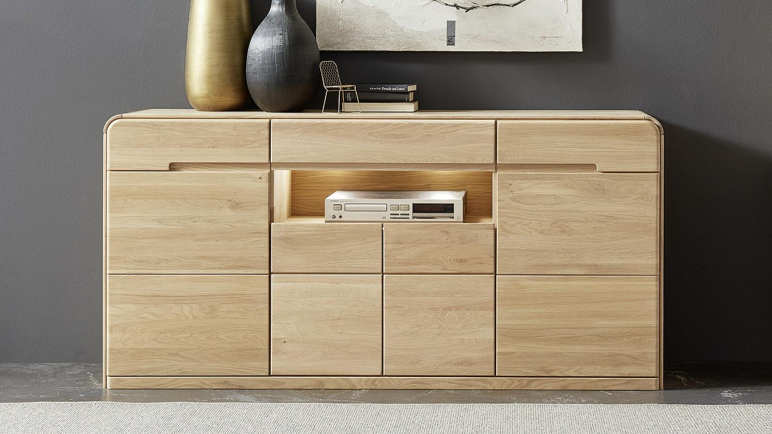 stunning sideboard f r wohnzimmer images ridgewayng. Black Bedroom Furniture Sets. Home Design Ideas