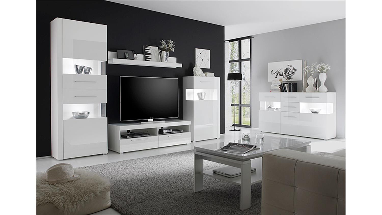 wandboard star mdf wei hochglanz tiefzieh. Black Bedroom Furniture Sets. Home Design Ideas